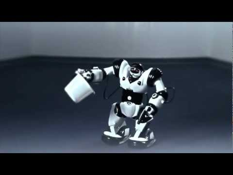 Video RC Roboter