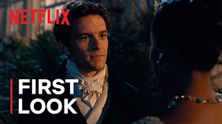 Bridgerton | TUDUM: First Look at Season 2 | Netflix