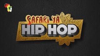 Documentary (Safari ya HipHop 2013)