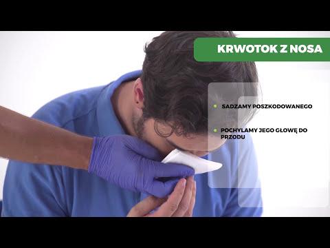 Jak leczyć hemoroidy i uderzeniami