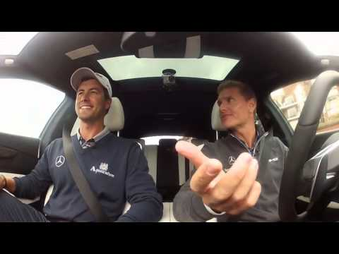 Mercedes-Benz CLS-Class W218 CLS63 AMG Shooting Brake