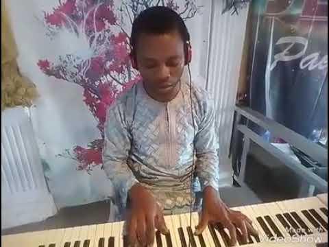 Oore Ofe Ohun / Grace! 'tis a charming sound [Yoruba Hymn]