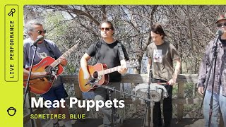 """Meat Puppets """"Sometimes Blue"""": Stripped Down By The River @ SXSW"""