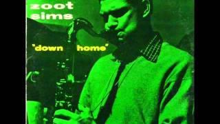 Zoot Sims Quartet - Jive at Five