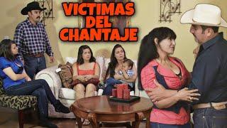 Victimas Del Chantaje PELICULA COMPLETA HD