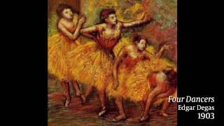 Edgar Degas: 6 Minute Art History Video