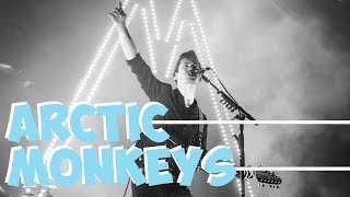 Why I Love the Arctic Monkeys: A Discography Review