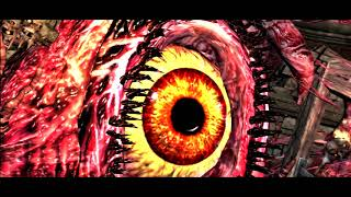 Let's Play Splatterhouse - S5 P1 - Eye Scream! - 18+ BLOOD and Boobies
