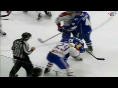 Henri Ikonen vs Jonathan Racine