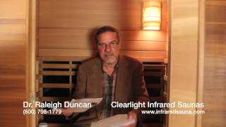 What is the relationship between toxins and cancer? -- Clearlight Infrared Sauna Mailbag