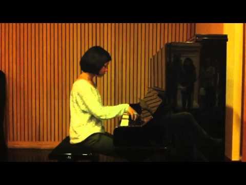 Vidéo de Hélène Dorion