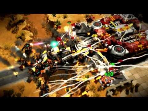 AirMech PAX Trailer thumbnail