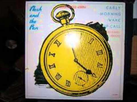 Early Morning Wake Up Call (1984) (Song) by Flash and the Pan