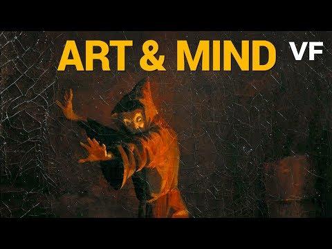 Art & Mind - Bande Annonce VF – 2019
