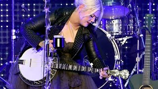 Elle King - KROQ Almost Acoustic Christmas 2015 (Full Show HD)
