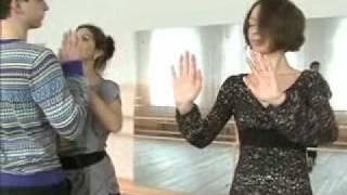 Учимся танцевать вальс.wmv