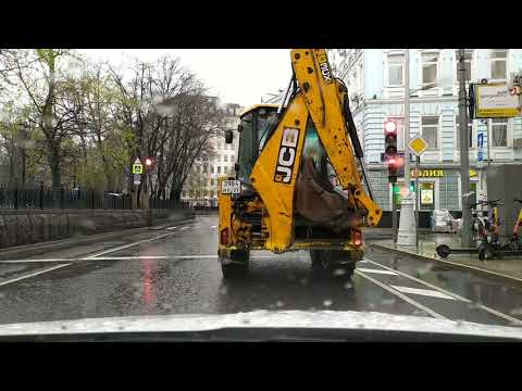 Шкода Октавия А7! Яндекс Такси. Сдал макулатуру!