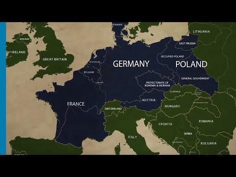 الفصل الثاني: الاضطهاد والقتل خارج حدود ألمانيا تنزيل النص