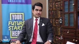 World Times Interview Series | Nawab Sameer (25th Position, CSS 2016,PAS)| SE 2,Ep 2| (Full Video)