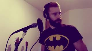 Joe Cocker - Have A Little Faith In Me (Vocal Cover)