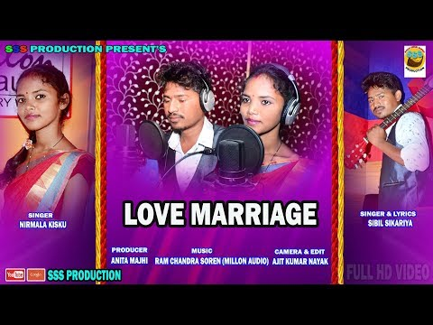 Download NEW SANTALI STUDIO VIRSION HD VIDEO ''LOVE MARRIAGE'' 2018 PRESENT'S BY SSS PRODUCTION HD Mp4 3GP Video and MP3