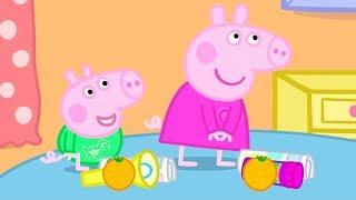 Peppa Pig Wutz Deutsch Neue Episoden 2017 #20