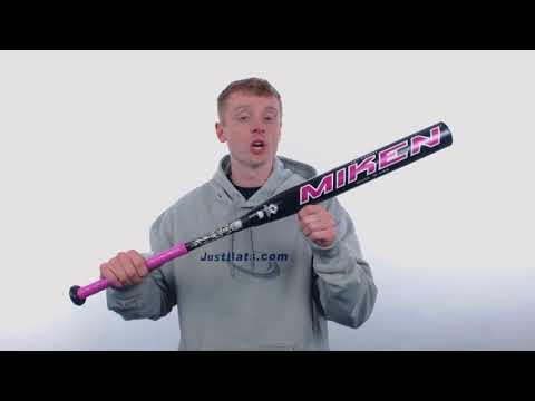 Review: 20th Anniversary Miken Freak Balanced Senior Slow Pitch Bat (M20BSS)