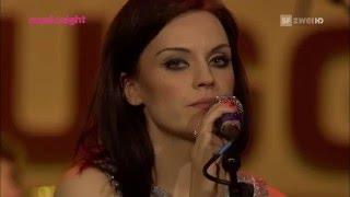 Amy Macdonald - 12 - Give It All Up - Zermatt Unplugged 2012