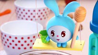 Малышарики | Большой сборник мультфильмов для детей