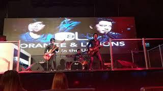 Orange & Lemons (Live in Dubai 2017) - A Beginning of Something Wonderful