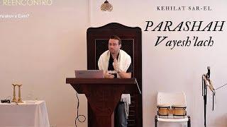 Parashah 08 Vayeshlach/ E Enviou