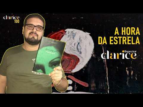 RESENHA | A Hora da Estrela, de Clarice Lispector #Clarice100