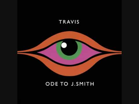 Travis - Something Anything