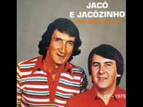 Desencoste da Chiquinha - Jacó e Jacozinho