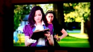 Disney Descendents: Jane and Audrey be mean to Mal