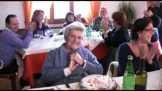 preview picture of video 'Mondonico (Valganna) pranzo Valganna.info'