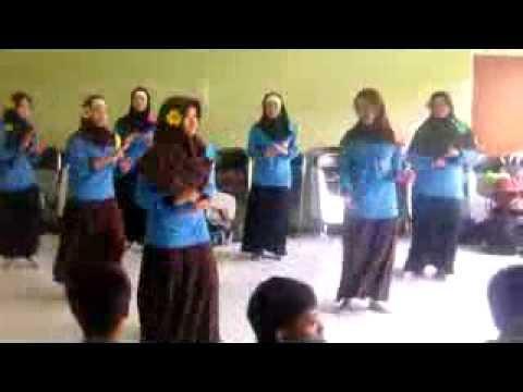 Tari Anak   Pulau Dewata Cindy Cenora