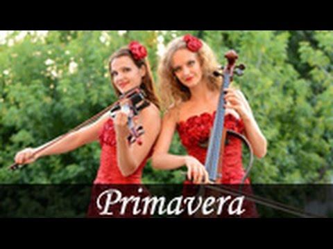 Дуэт Primavera - Фламенко