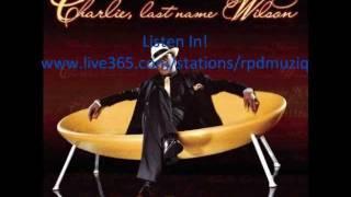 Charlie Wilson - Thru It All