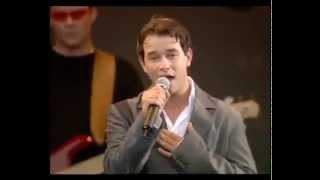 "Boyzone - ""No Matter What"" @ Party In The Park 1999."