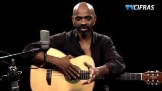 Zé Geraldo - Cidadão - Cover (Candô) - Como Tocar - Violão
