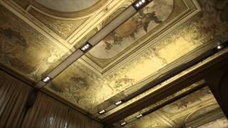 Dream of Italy: Hotel Majestic Rome