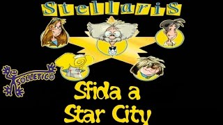 preview picture of video 'Stellaris: Sfida a Star City'