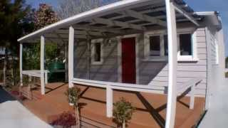 preview picture of video 'Whakatane house to rent 91 Eivers Rd'