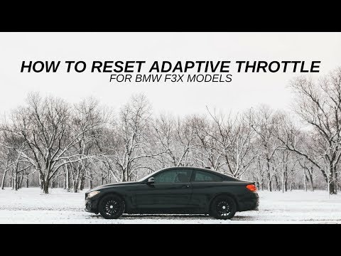 Download How To Bmw Transmission Adaptation Reset Aka Transmission A