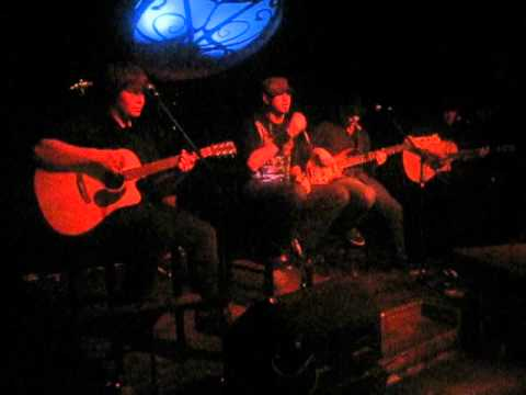 "Featherz Edge ""Darkness"" (Unplugged) 2009"