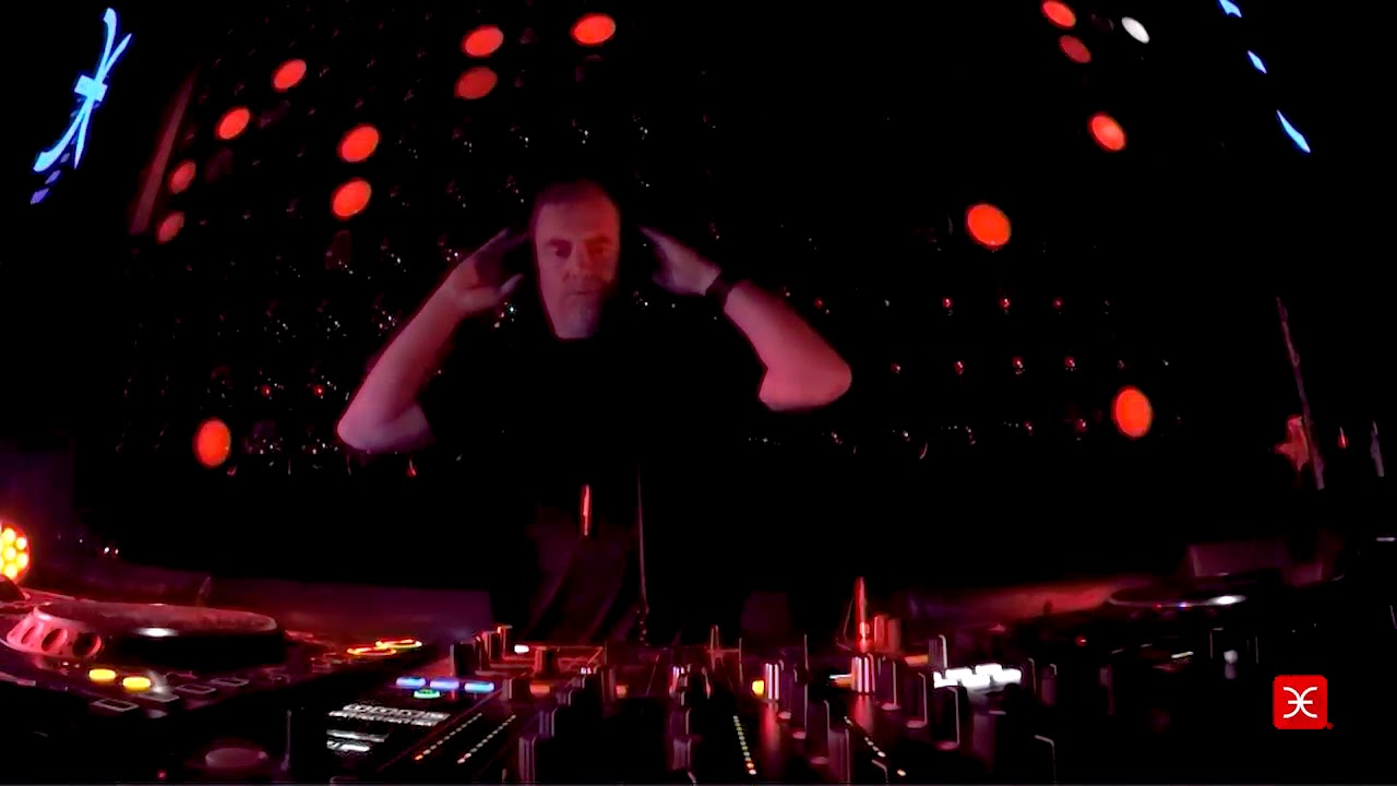 Nick Warren - Live @ La Feria 2018