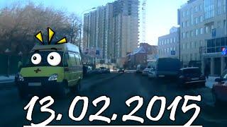 ДТП Подборка Аварий и ДТП, Февраль 2015 №11 Car crash compilation 2015 аварии и дтп