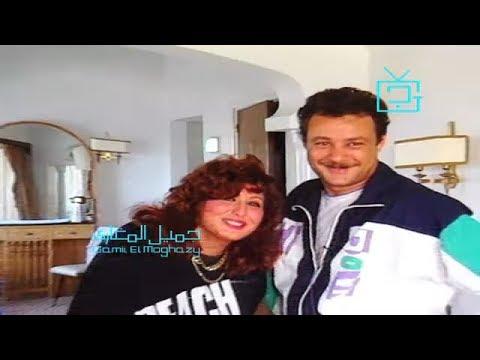 فيديو نادر- فاروق الفيشاوي يتحدث عن حبه للمسرح وعلاقته بالجمهور
