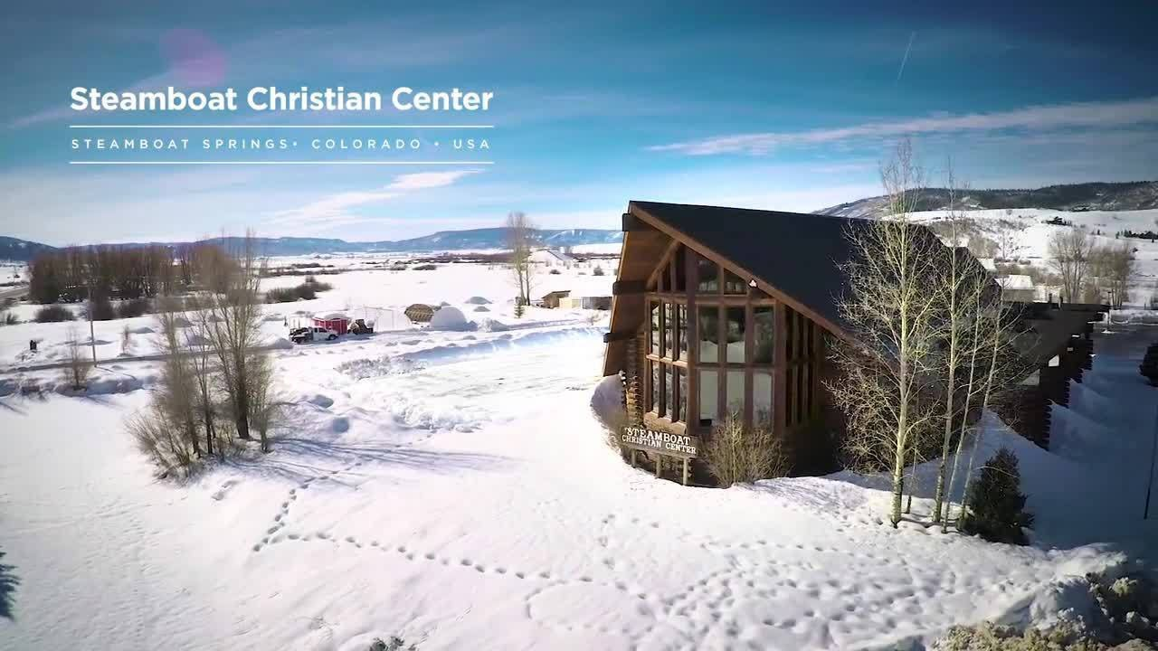 Steamboat Christian Center - Steamboat Springs, CO